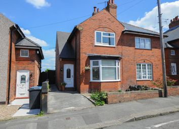 Thumbnail 3 bed semi-detached house for sale in Bank Road, Stonegravels, Chesterfield