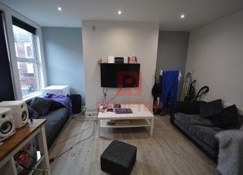 Thumbnail 8 bed terraced house to rent in Headingley Mount, Headingley, Leeds