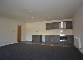 Thumbnail 2 bed flat to rent in Dowker Street, Milnsbridge, Huddersfield