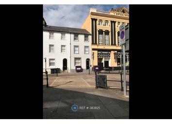 Thumbnail Studio to rent in Duke Street, Whitehaven