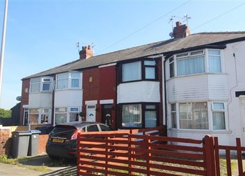 2 bed property for sale in Penrose Avenue, Blackpool FY4