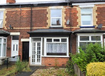 Thumbnail 2 bed terraced house for sale in Renfrew Street, Hull, Yorkshire