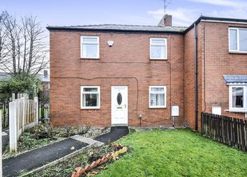 Thumbnail 3 bedroom terraced house for sale in Bowfield Road, Sheffield