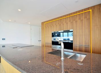 Thumbnail 2 bed flat for sale in St George Wharf, Nine Elms