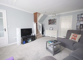 Thumbnail 3 bed terraced house for sale in Wickham Crescent, Braintree