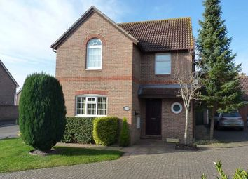 Thumbnail 4 bed property for sale in Orkney Road, Cosham, Portsmouth