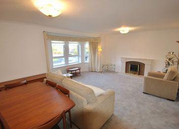 Thumbnail 3 bedroom flat to rent in Braemar Court, Hazelden Gardens, Muirend, Glasgow, Lanarkshire G44,