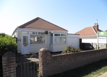 Thumbnail 3 bed detached bungalow to rent in Hollym Road, Withernsea