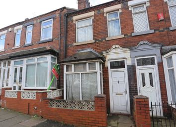 Thumbnail 2 bed terraced house for sale in Barthomley Road, Birches Head