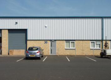 Thumbnail Light industrial to let in Atley Business Park, North Nelson Industrial Estate, Cramlington, Northumberland