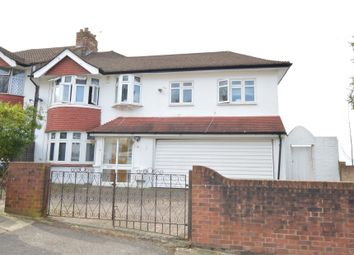 Thumbnail 3 bed semi-detached house for sale in Ringmore Rise, Honor Oak Park, London