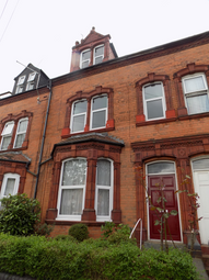 Thumbnail 4 bed terraced house for sale in Charleville Road, Hockley, Birmingham
