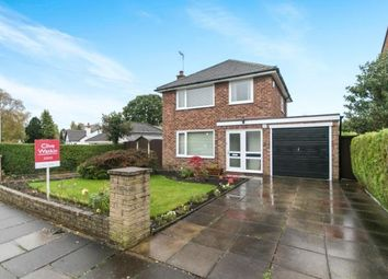 Thumbnail 3 bed detached house for sale in Marfords Avenue, Wirral, Merseyside