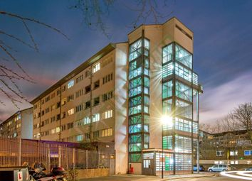 Thumbnail 3 bed flat for sale in Fingest House, Berhardt Crescent, Marylebone, London