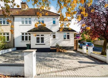 Field Way, Rickmansworth WD3. 4 bed semi-detached house for sale
