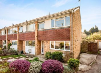 Thumbnail 3 bed end terrace house to rent in Deanfield Road, Henley-On-Thames