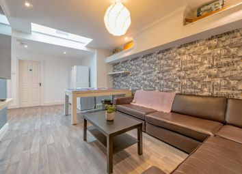 Thumbnail 6 bed semi-detached house to rent in Talbot Road, Fallowfield, Manchester