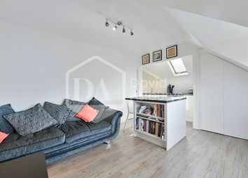 Thumbnail 2 bed flat to rent in Wolseley Road, Crouch End, London