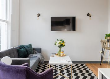 Thumbnail Serviced flat to rent in St. Pauls Road, London