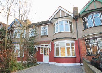 Thumbnail 3 bed terraced house to rent in Looe Gardens, Ilford