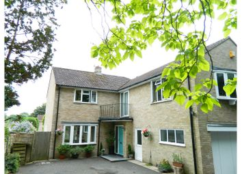 Thumbnail 4 bed detached house for sale in Balcombe Road, Haywards Heath