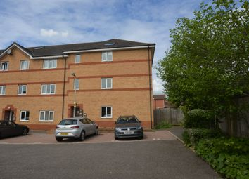 Thumbnail 2 bed flat for sale in Richmond Meech Drive, Kennington, Ashford