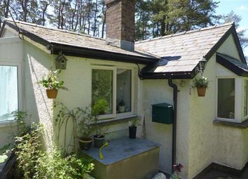Thumbnail 2 bed bungalow for sale in Aberystwyth, Ceredigion