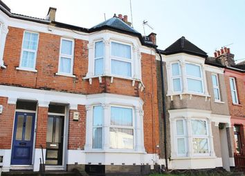 Thumbnail 1 bed flat for sale in Mcleod Road, Abbey Wood, London