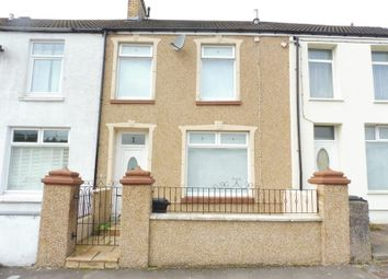 Thumbnail 2 bed terraced house for sale in Pant Road, Pant, Merthyr Tydfil