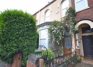 Thumbnail 4 bed property for sale in Hainton Avenue, Grimsby