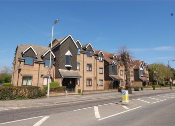 Thumbnail 2 bed flat to rent in Percival Court, Windmill Lane, Cheshunt, Hertfordshire