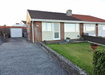 Thumbnail 2 bed semi-detached bungalow for sale in Godre Coed, Morriston, Swansea