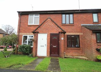 Thumbnail 2 bed terraced house for sale in Tanyard Close, Horsham