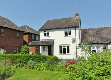 Thumbnail 3 bed terraced house to rent in Barrs Orchard, Tarrington, Hereford