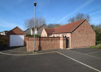Thumbnail 2 bed detached bungalow for sale in Fowen Close, Street