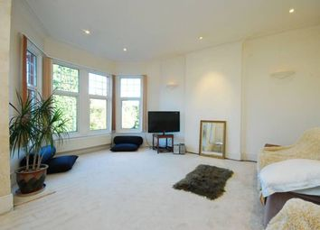 Thumbnail 4 bed flat to rent in Park View Road, London