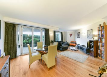 Thumbnail 2 bed flat for sale in Pierpoint Building, 16 Westferry Road, London