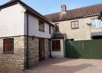 Thumbnail 2 bed property for sale in Post Office Lane, Ryhall, Stamford