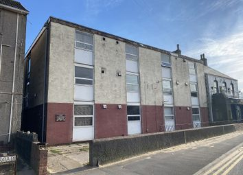 Thumbnail Studio to rent in Queens Court, Victoria Road, Port Talbot, Neath Port Talbot.