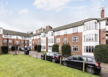 Thumbnail 2 bed flat for sale in Dorchester Parade, Leigham Court Road, London