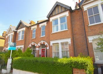 Thumbnail 3 bed flat for sale in Carlyle Road, London