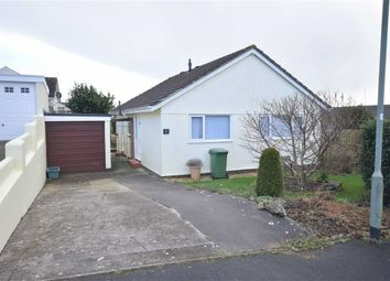 Thumbnail 2 bed detached bungalow for sale in Parkes Road, Torrington