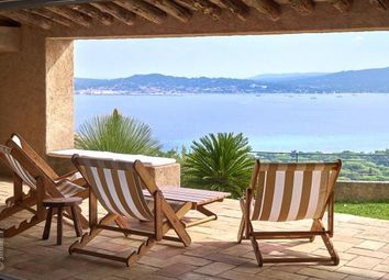 Thumbnail 6 bed property for sale in Reine Astrid, Private Domain, Grimaud, French Riviera, 83310