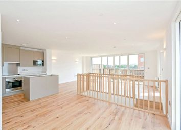 Thumbnail 2 bedroom flat for sale in Marcon Place, Hackney