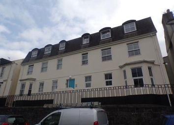 Thumbnail 1 bed flat for sale in North Road West, Plymouth, Devon