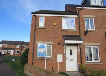 2 bed terraced house to rent in Shotton Colliery, Durham DH6