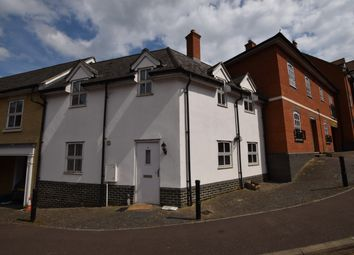Thumbnail 2 bed terraced house to rent in Waterside Lane, Colchester