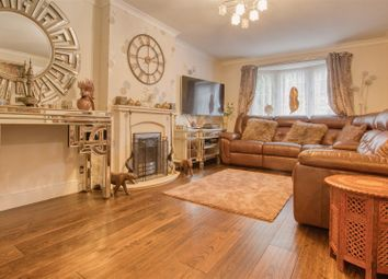 Thumbnail 4 bed semi-detached house for sale in Campions Close, Borehamwood