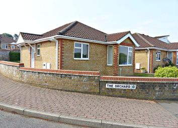 Thumbnail 2 bedroom bungalow for sale in The Orchard, Washingborough, Lincoln