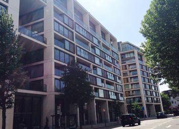 Thumbnail 1 bed flat for sale in 375 Kensington High Street, Bridgeman House, Kensington